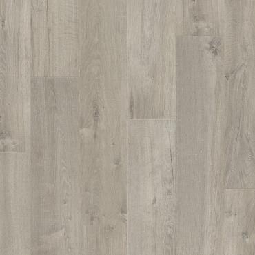 Ламинат Квик Степ Impressive IM3558 Дуб этнический серый