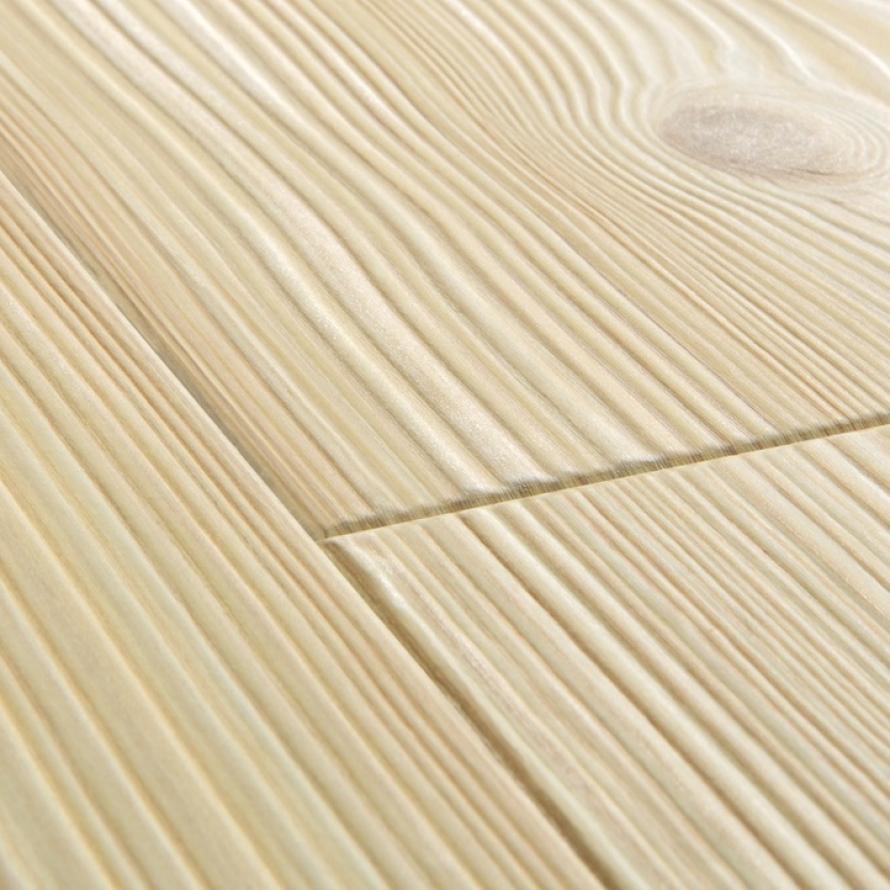 Ламинат Квик Степ Impressive IM1860 Сосна натуральная
