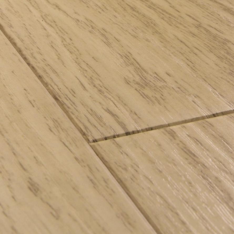 Ламинат Квик Степ Impressive IM3105 Доска белого дуба лакированная