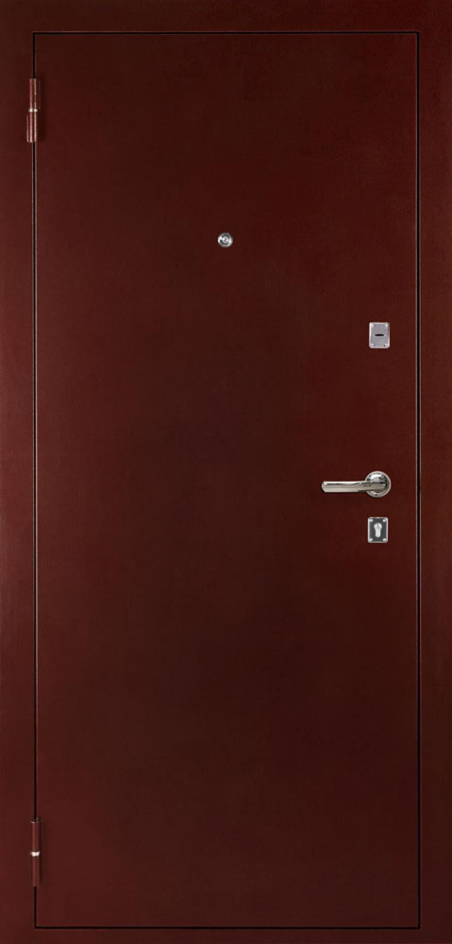 Металлическая входная дверь Сударь С 504
