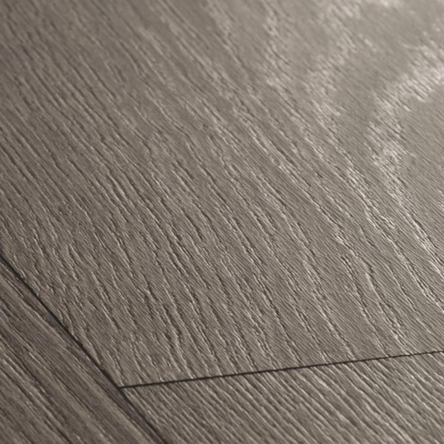 Ламинат Квик Степ Classic CL1382 Дуб Старинный Серый