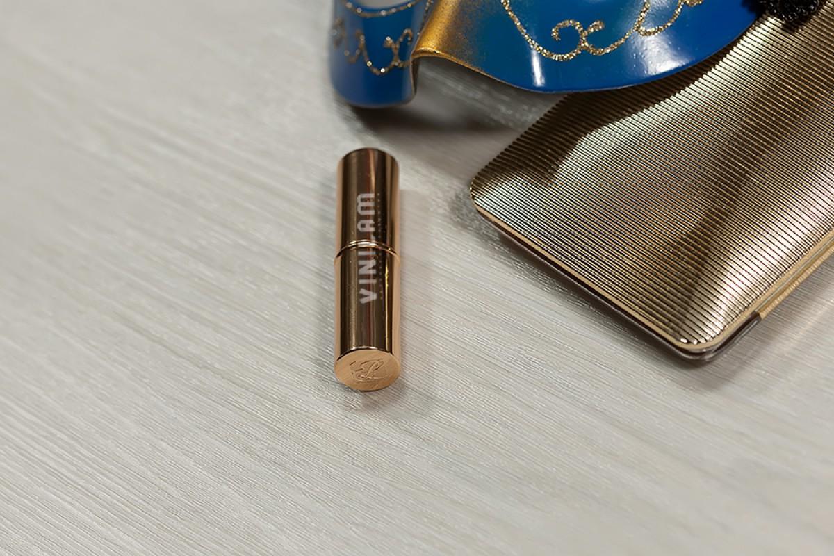 Виниловый пол Vinilam Cork 7 мм Дуб Линтер 10-077