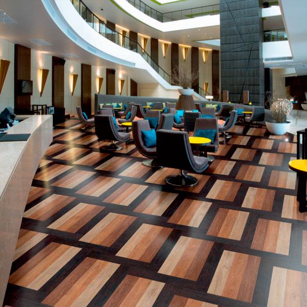 Виниловая плитка ArtVinyl Tarkett Lounge Bali