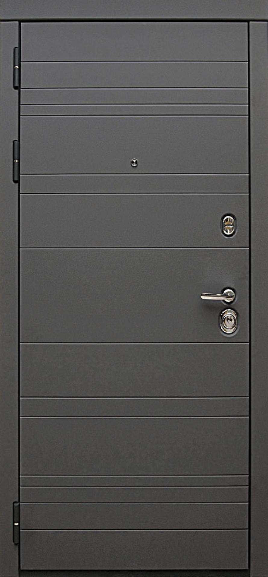 Металлическая входная дверь Сударь МД 39