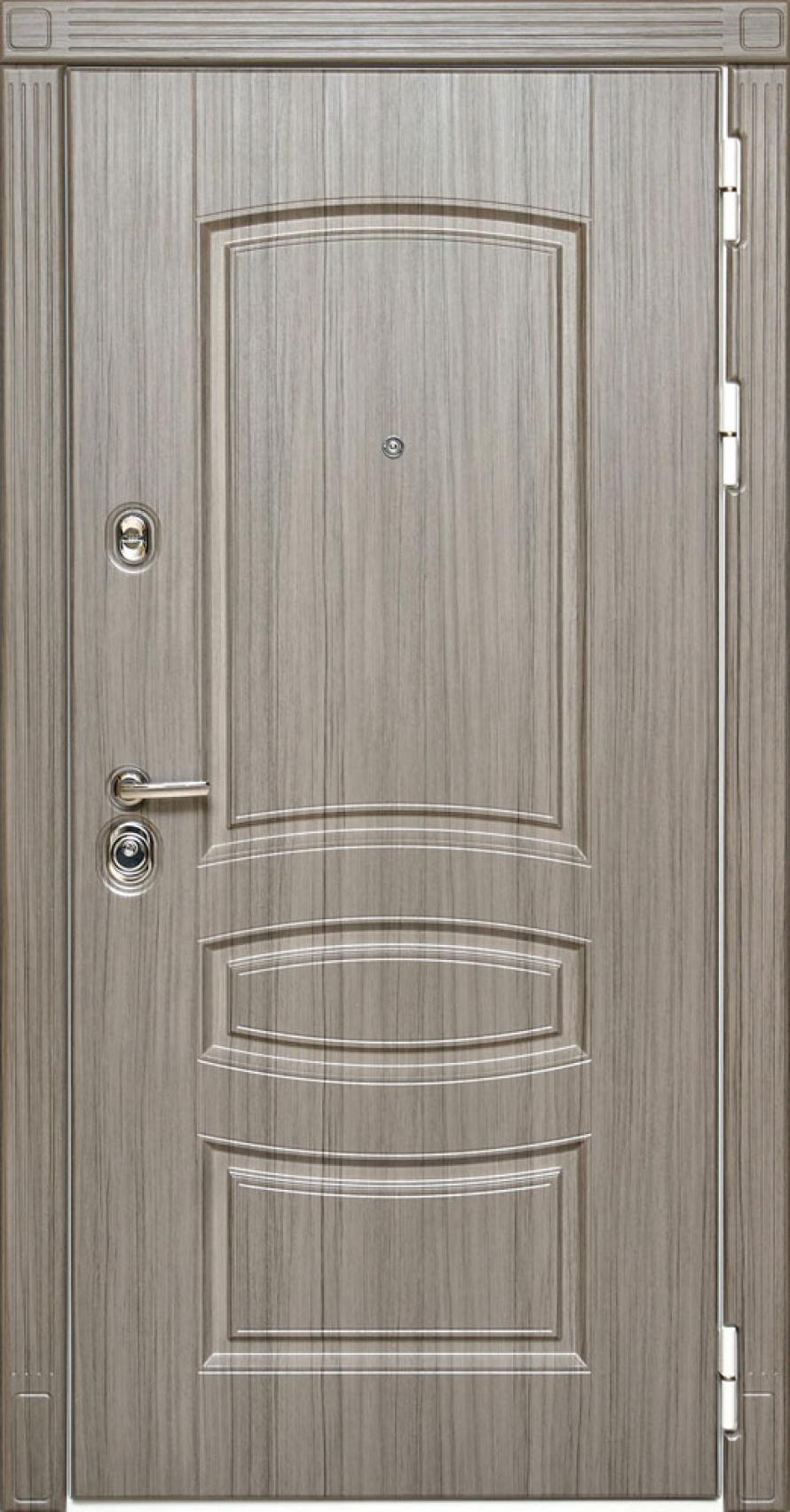 Металлическая входная дверь Сударь МД 42