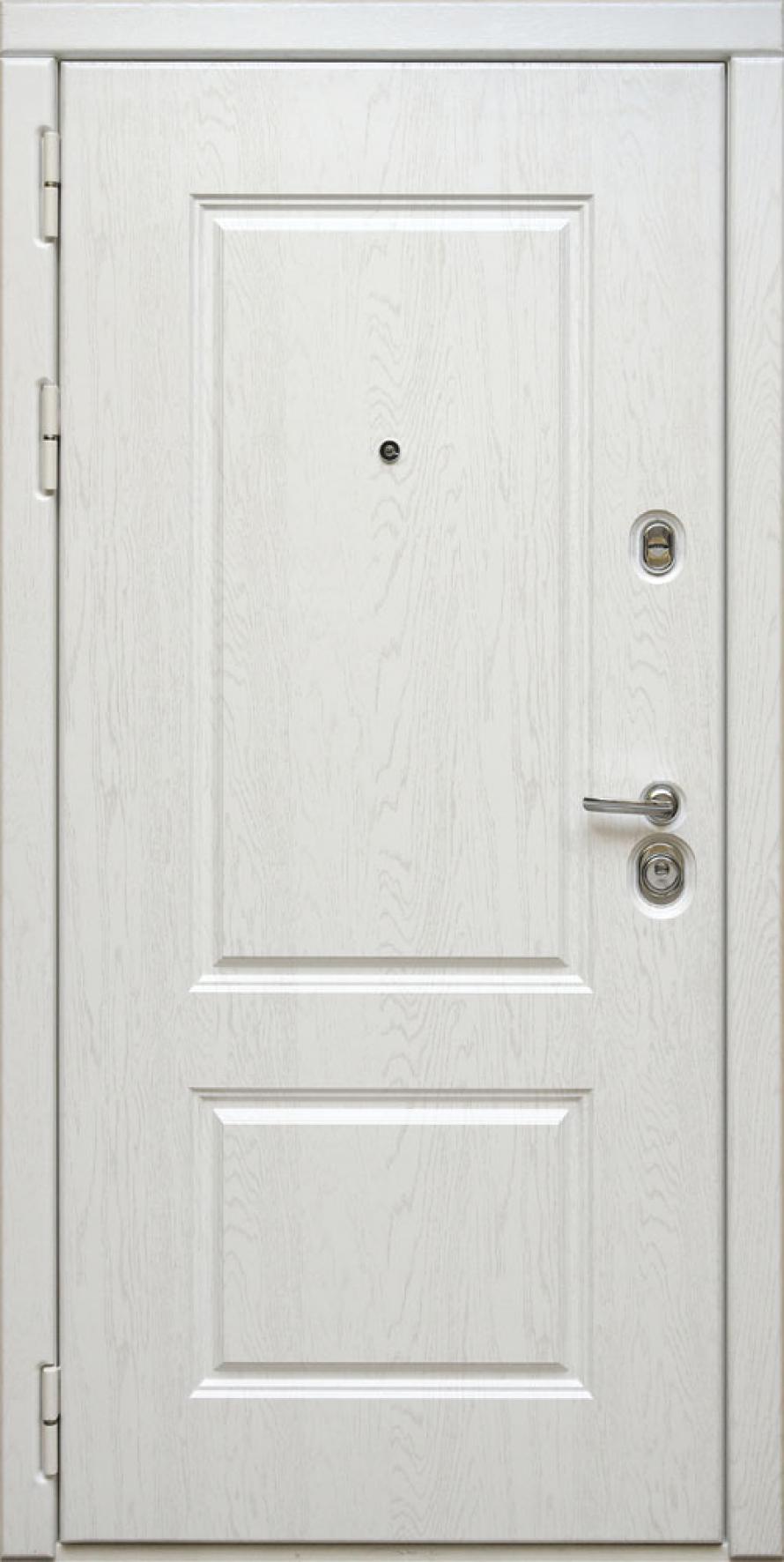 Металлическая входная дверь Сударь МД 44