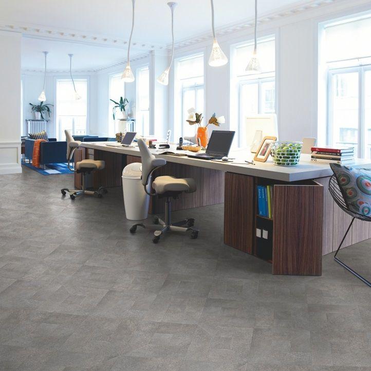 Ламинат Pergo Original Excellence Elements 4V L1243-04507 Бетон индустриальный