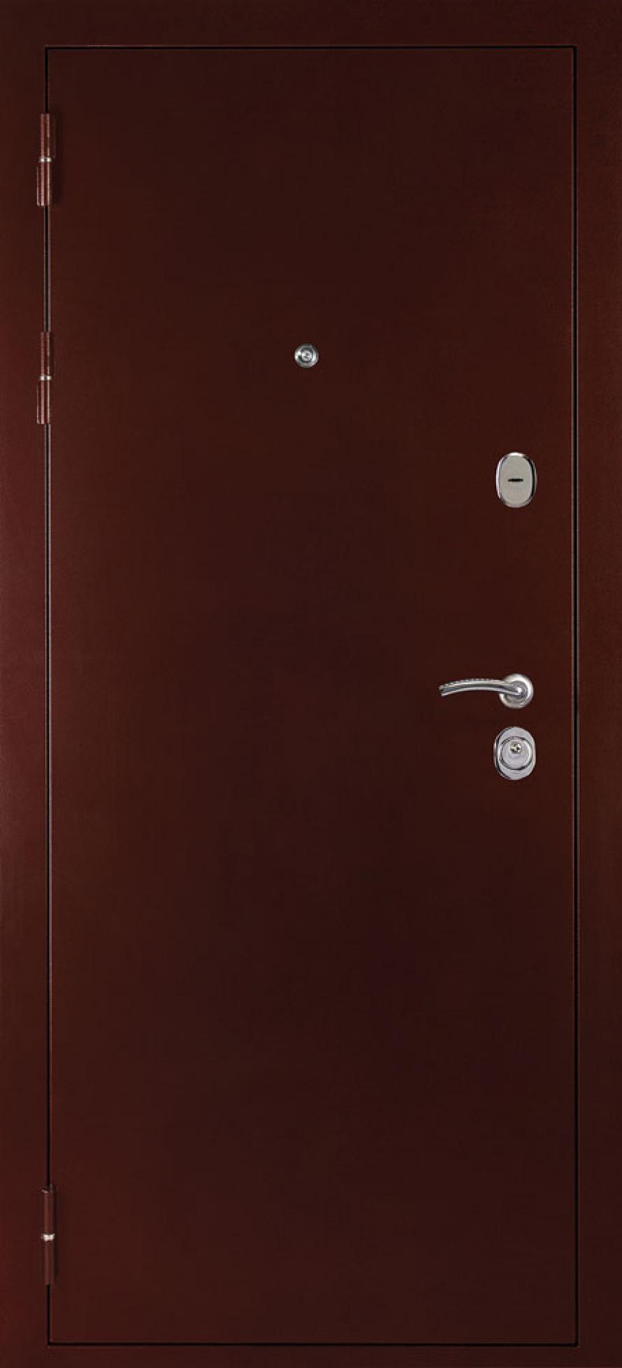 Металлическая входная дверь Сударь С 503 сандал
