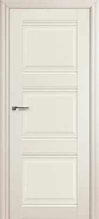 Межкомнатная дверь ПрофильДорс 3X Эш вайт глухая