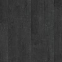 Ламинат Квик Степ Impressive IM1862 Дуб чёрная ночь
