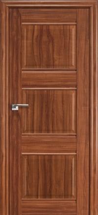 Межкомнатная дверь ПрофильДорс 3X Орех амари глухая