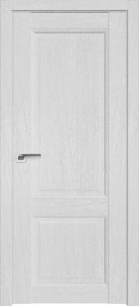 Межкомнатная дверь ПрофильДорс 2.41XN Монблан глухое полотно