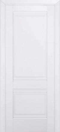 Межкомнатная дверь ПрофильДорс 1U Аляска глухая