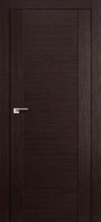 Межкомнатная дверь ПрофильДорс 20X Венге мелинга глухая