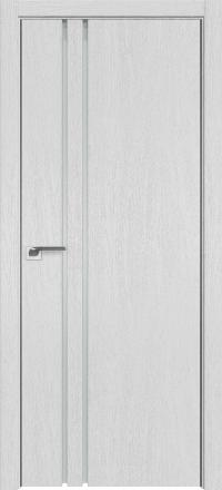 Межкомнатная дверь ProfilDoors 35ZN Монблан стекло матовое