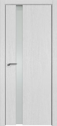 Межкомнатная дверь ProfilDoors 36ZN Монблан стекло матовое
