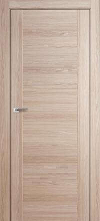 Межкомнатная дверь ПрофильДорс 20X Капучино мелинга глухая
