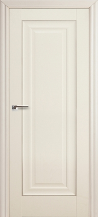 Межкомнатная дверь ПрофильДорс 23X Эш вайт глухая