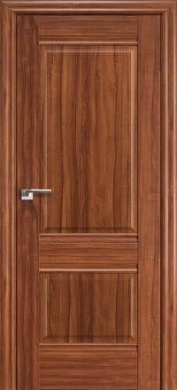 Межкомнатная дверь ПрофильДорс 1X Орех амари глухая