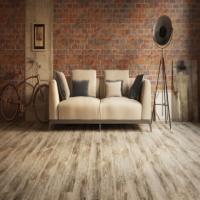 Виниловая плитка Wonderful Vinyl Floor Natural Relief Серая гавань DE1435