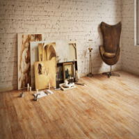Виниловая плитка Wonderful Vinyl Floor Natural Relief Брандэк DE7541