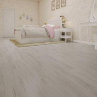 Виниловая плитка Wonderful Vinyl Floor LuxeMix Сосна белая LX 163-1