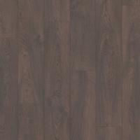 Ламинат Квик Степ Classic CLM1383 Дуб Старинный Темный