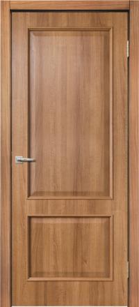 Межкомнатная дверь La Porte Rossi 320 Карамель глухое полотно