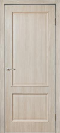 Межкомнатная дверь La Porte Rossi 320 Сандал белый глухое полотно