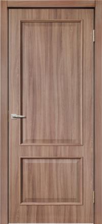 Межкомнатная дверь La Porte Rossi 320 Шимо темный глухое полотно