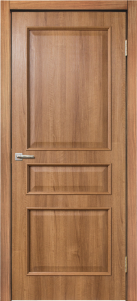 Межкомнатная дверь La Porte Rossi 358 Карамель глухое полотно