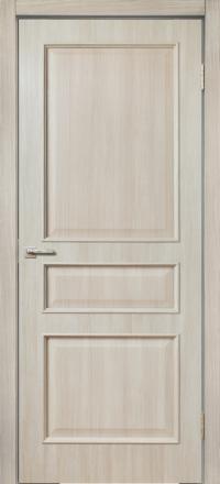 Межкомнатная дверь La Porte Rossi 358 Сандал белый глухое полотно