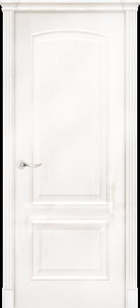 Межкомнатная дверь La Porte Classic 300-2 Ясень бланко глухое полотно