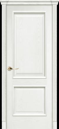 Межкомнатная дверь La Porte Classic 300-3 Ясень бланко глухое полотно