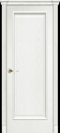 Межкомнатная дверь La Porte Classic 300-3F Ясень бланко глухое полотно