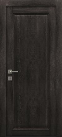 Межкомнатная дверь La Porte Master 400-1 Конго глухое полотно