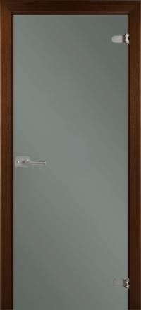 Межкомнатная дверь La Porte Glass 500-1 стекло грей