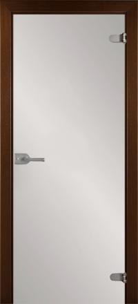 Межкомнатная дверь La Porte Glass 500-1 прозрачное стекло