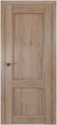 Межкомнатная дверь ПрофильДорс 2.41XN Салинас светлый глухое полотно