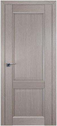 Межкомнатная дверь ПрофильДорс 2.41XN Стоун глухое полотно