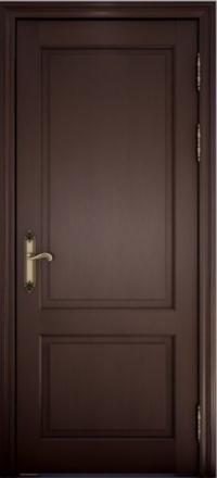 Межкомнатная дверь Uberture Versailes 40003 дуб французский глухая