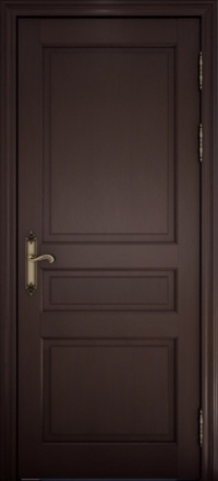 Межкомнатная дверь Uberture Versailes 40005 дуб французский глухая