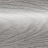 Плинтус ПВХ Идеал Комфорт 210 Дуб пепельный глянец 55x22