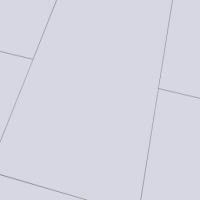 Ламинат Фалькон Blue Line Uni Grеy HG с фаской