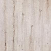 Ламинат Квик Степ Loc Floor Plus LCR073 Старый серый дуб брашированный
