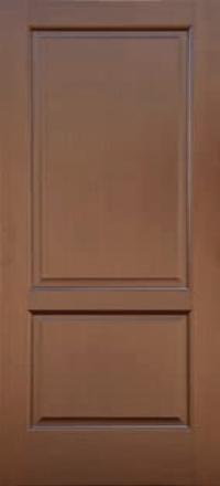 Межкомнатная дверь Дворецкий Классик венге глухое полотно