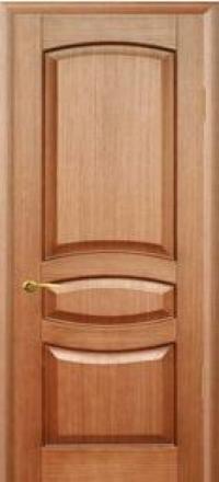 Межкомнатная дверь Левша Сиена глухая