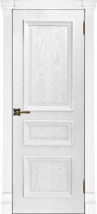 Межкомнатная дверь Regidoors Elegante Classico Барселона Perla глухая