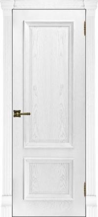 Межкомнатная дверь Regidoors Elegante Classico Корсика Perla глухая