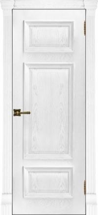 Межкомнатная дверь Regidoors Elegante Classico Мадрид Perla глухая
